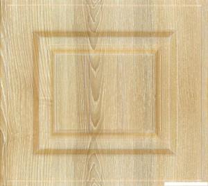 Винтаж фасад кухни Ясень месина белённый