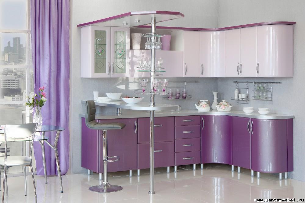 цвет фламинго ежевика
