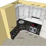 Проект Кухня Модерн 3Д 14.09.15