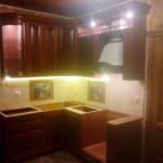 Проект Кухня Бергонцо фото1 19.10.16