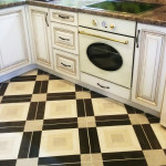 Проект Кухня Ивего патина скинали фото2 19.10.16