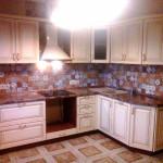 Проект Кухня Ивего патина фото1 19.10.16
