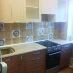 Проект Кухня Ивего фото1 19.10.16