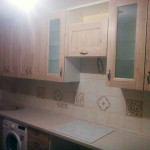 Проект Кухня Кантри верона фото1 19.10.16