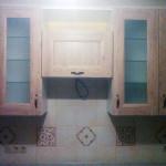 Проект Кухня Кантри верона фото4 19.10.16