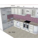 Проект 10.10.15 кухня Классика (6)