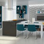 Кухня Тетрис 1