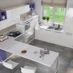 Кухня Тетрис 2
