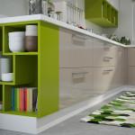 Кухня Тетрис 4