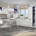 Кухня Тетрис 5