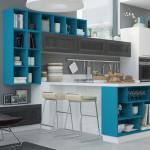 Кухня Тетрис 6