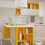 Кухня Тетрис 7