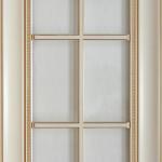 Нике Аворио фасад под стекло
