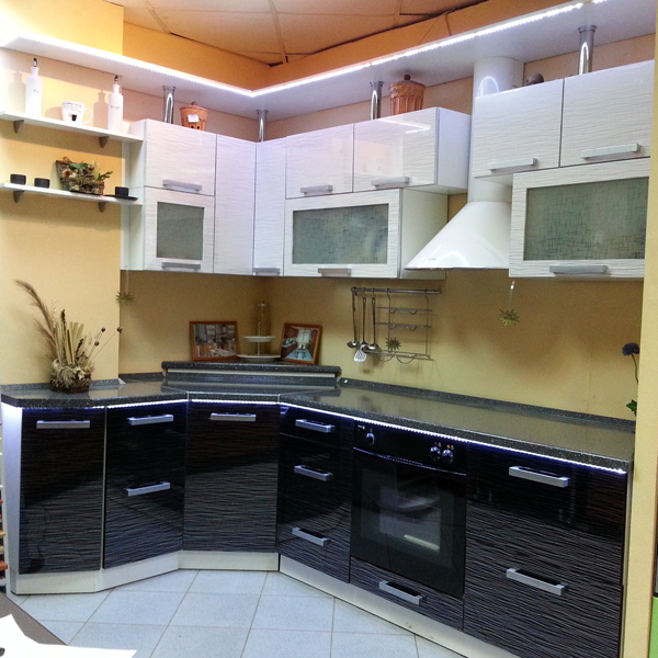 Распродажа кухня Дождь (2)
